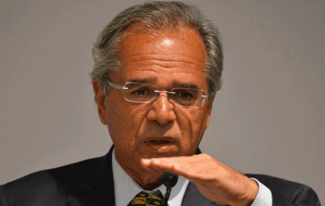 Guedes: É possível consertar se Bolsonaro fizer algo que não seja razoável