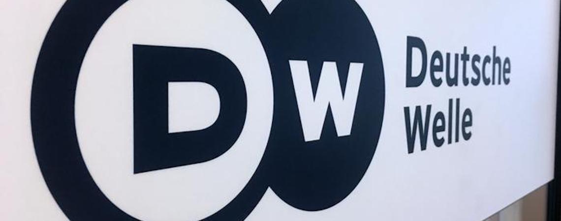 Venezuela corta sinal de canal de televisão da Alemanha