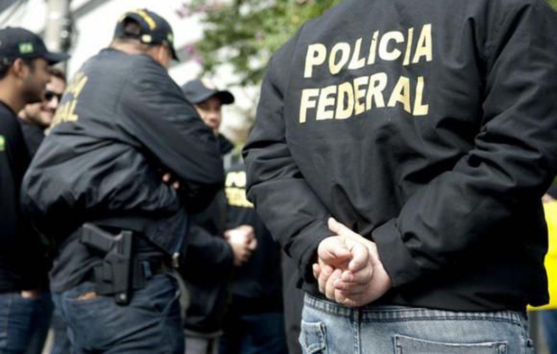 PF cumpre mandados de prisão contra fraudes em licitações no Rio