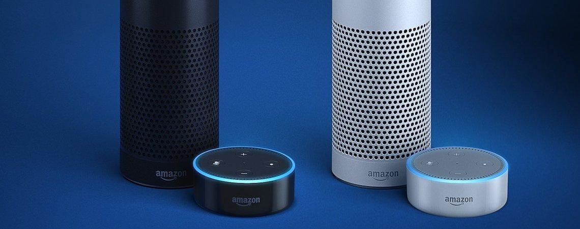 Amazon admite escutar e analisar conversas privadas e momentos íntimos através do Alexa