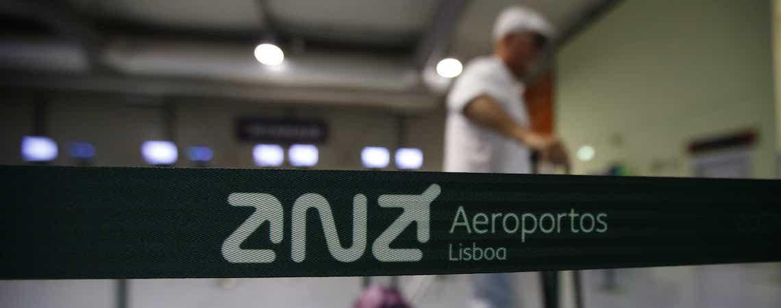 Crise de abastecimento deixa aeroportos sem combustíveis em Portugal