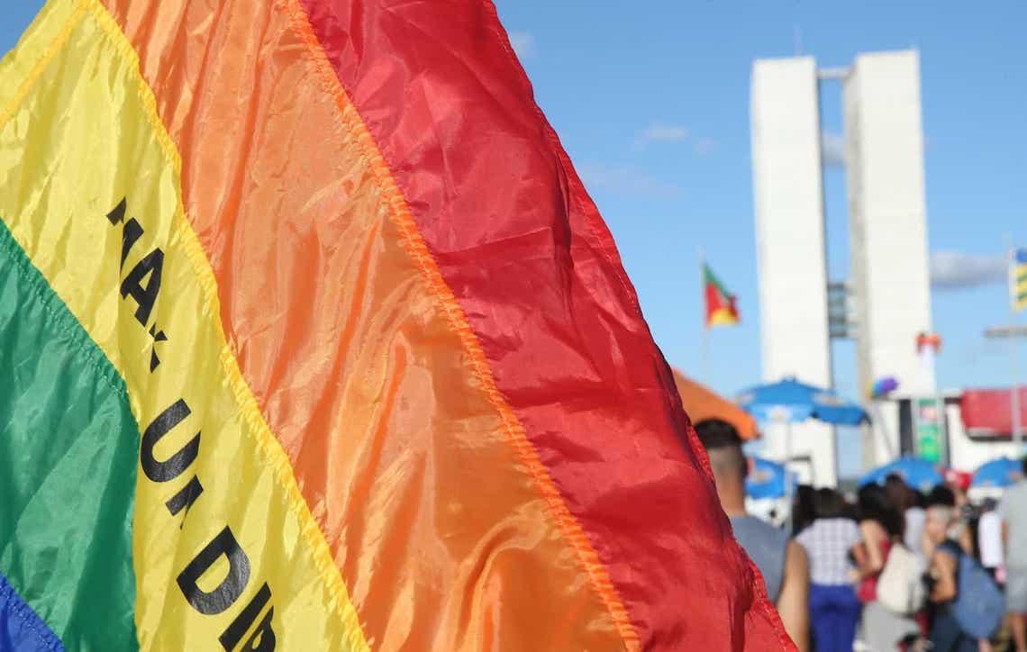 Julgamento sobre criminalização da homofobia será retomado em maio
