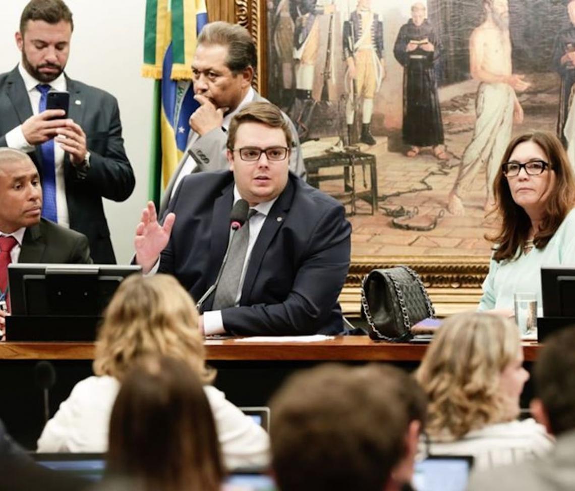 Governo sofre nova derrota na CCJ, e votação da Previdência deve ser adiada