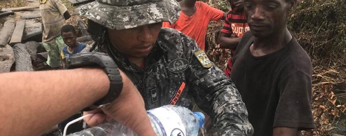 Presença da Força Nacional em Moçambique é prorrogada até 7 de maio