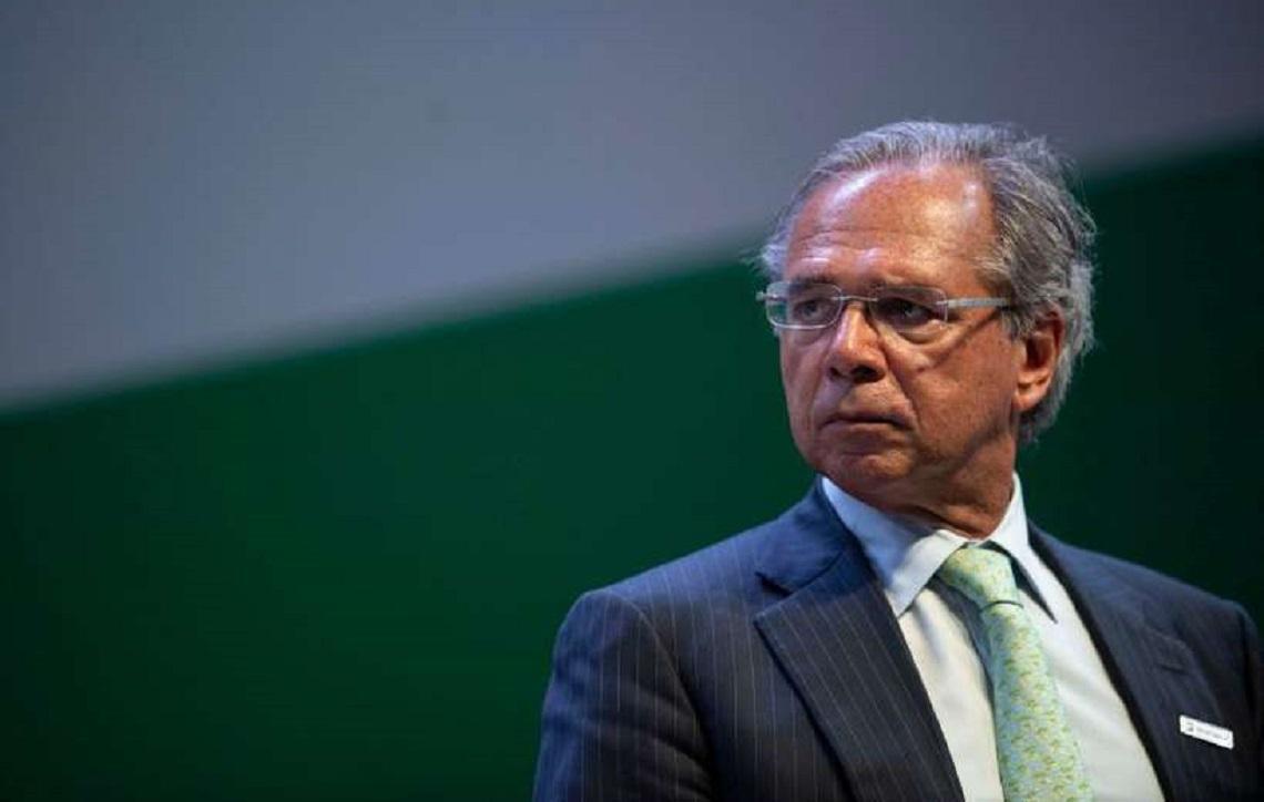 Cálculo do mercado sobre economia da reforma está errado, diz Paulo Guedes
