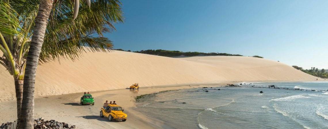 Camucim, o Caribe Cearence