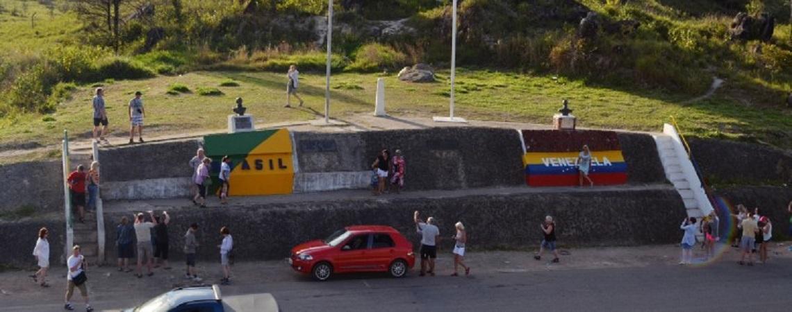 Fechamento da fronteira com a Venezuela completa dois meses