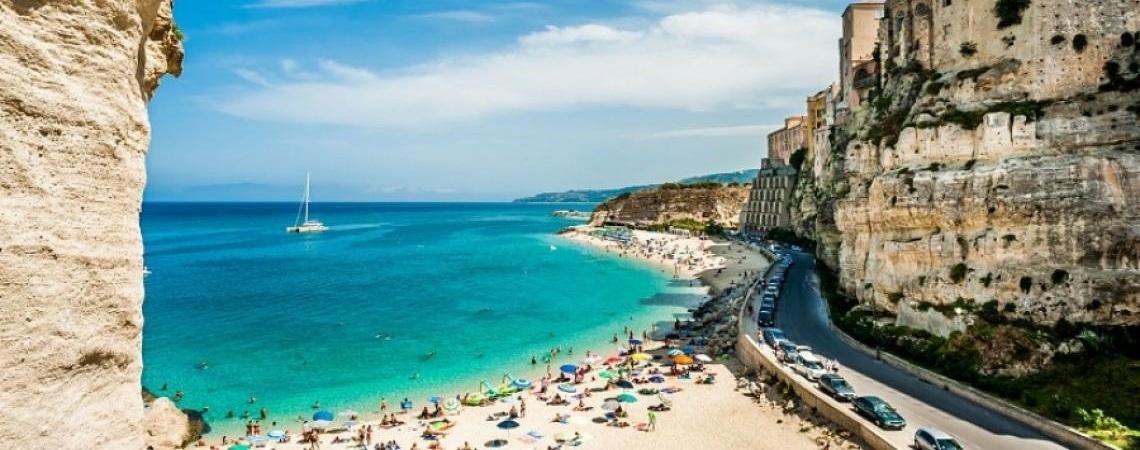 Calábria Península italiana