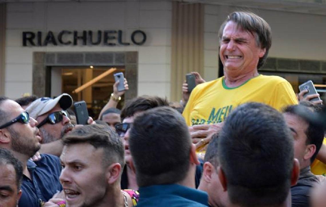 PF quer prorrogar inquérito sobre atentado contra Bolsonaro
