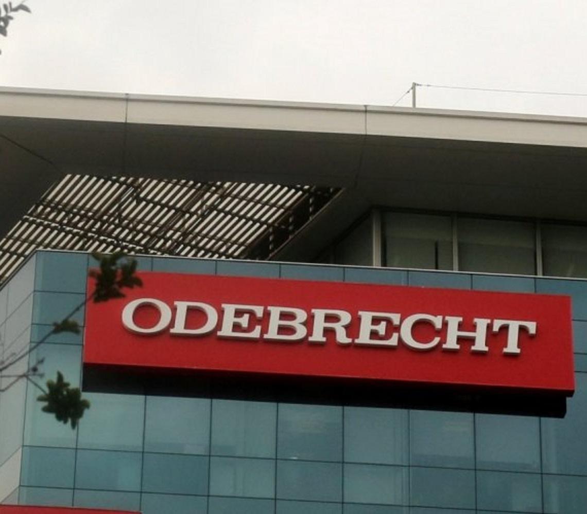 Odebrecht tinha 'bunker da propina' em SP