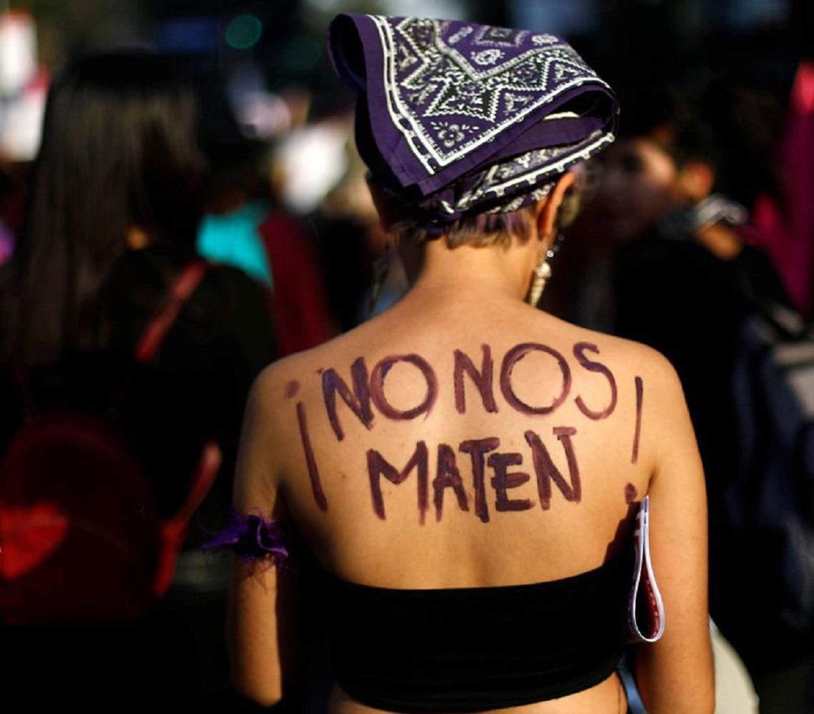 Em Brasília metade das vítimas de feminicídio era casada com o agressor