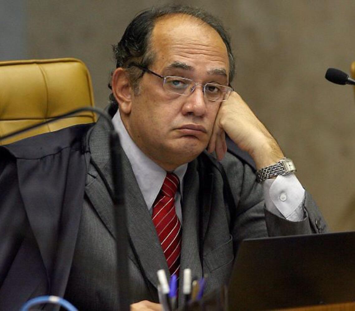 Superior Tribunal de Justiça alertou a instâncias ordinárias que moderem 'instintos condenatórios', diz Gilmar Mendes