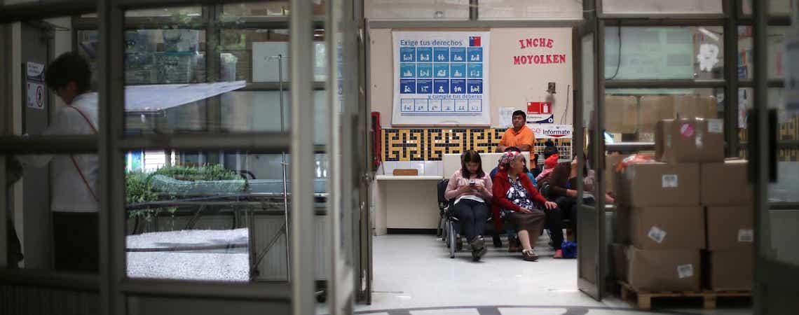 Governo do Chile propõe reforma no sistema de saúde