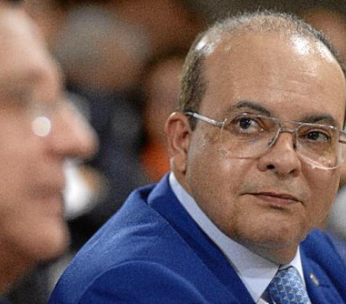 Chega ao fim a boa relação política entre o governador de Brasília e o ex-vice-governador Tadeu Filippelli