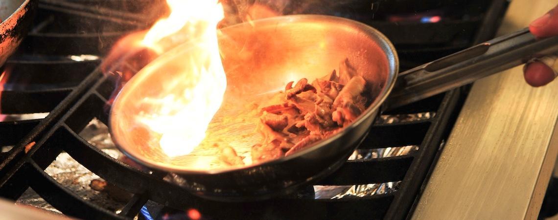 Restaurante Bla's participa do Dia da Cultura na 406 Norte