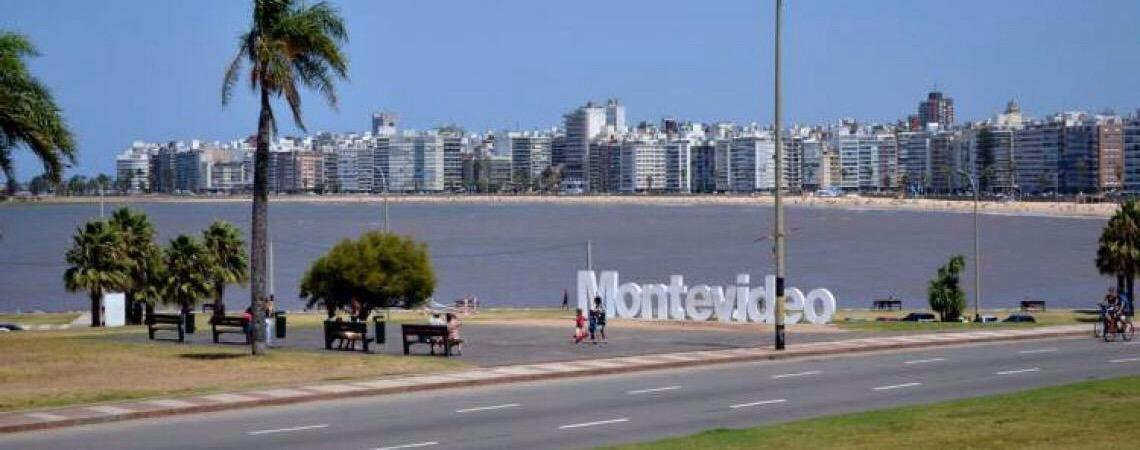 O Uruguai é um dos destinos mais procurados por quem gosta de viajar pela América do Sul