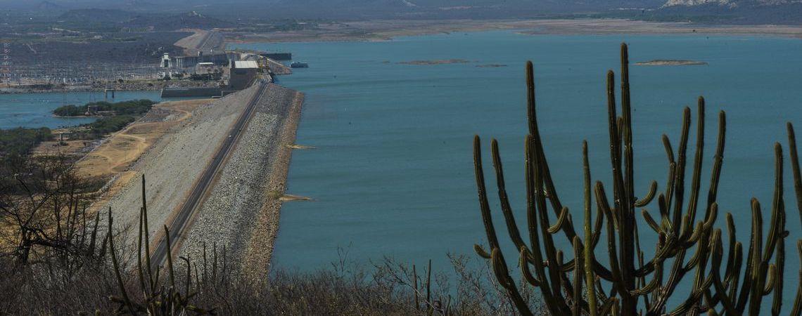 ANA autoriza ampliação de limite de vazão da bacia do São Francisco