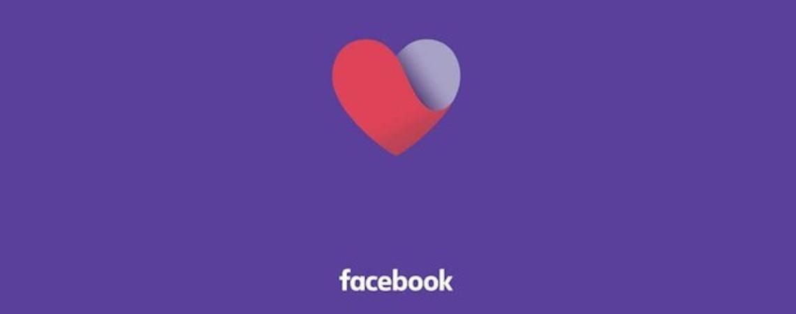 Facebook lança concorrente para o Tinder no Brasil