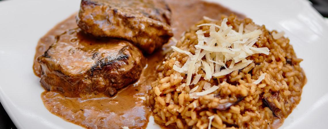 Belini Pães & Gastronomia aposta em almoço com menu exclusivo