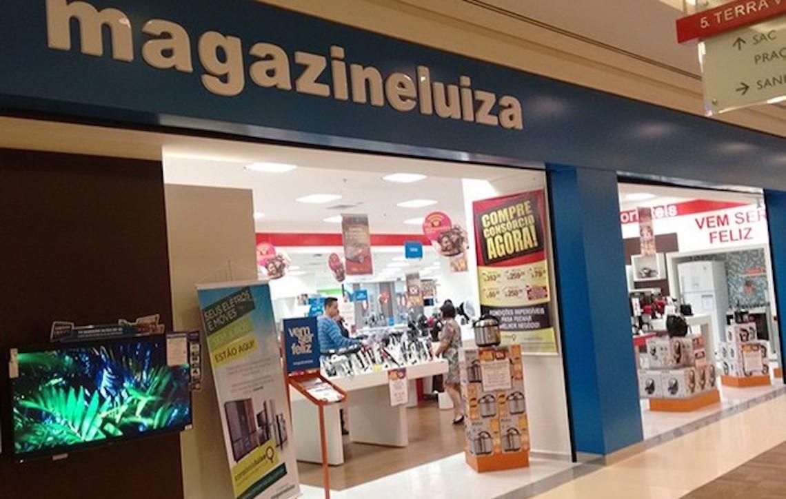 Magazine Luiza fecha acordo de R$ 44 milhões para comprar lojas da rede Armazém Paraíba no PA e MA