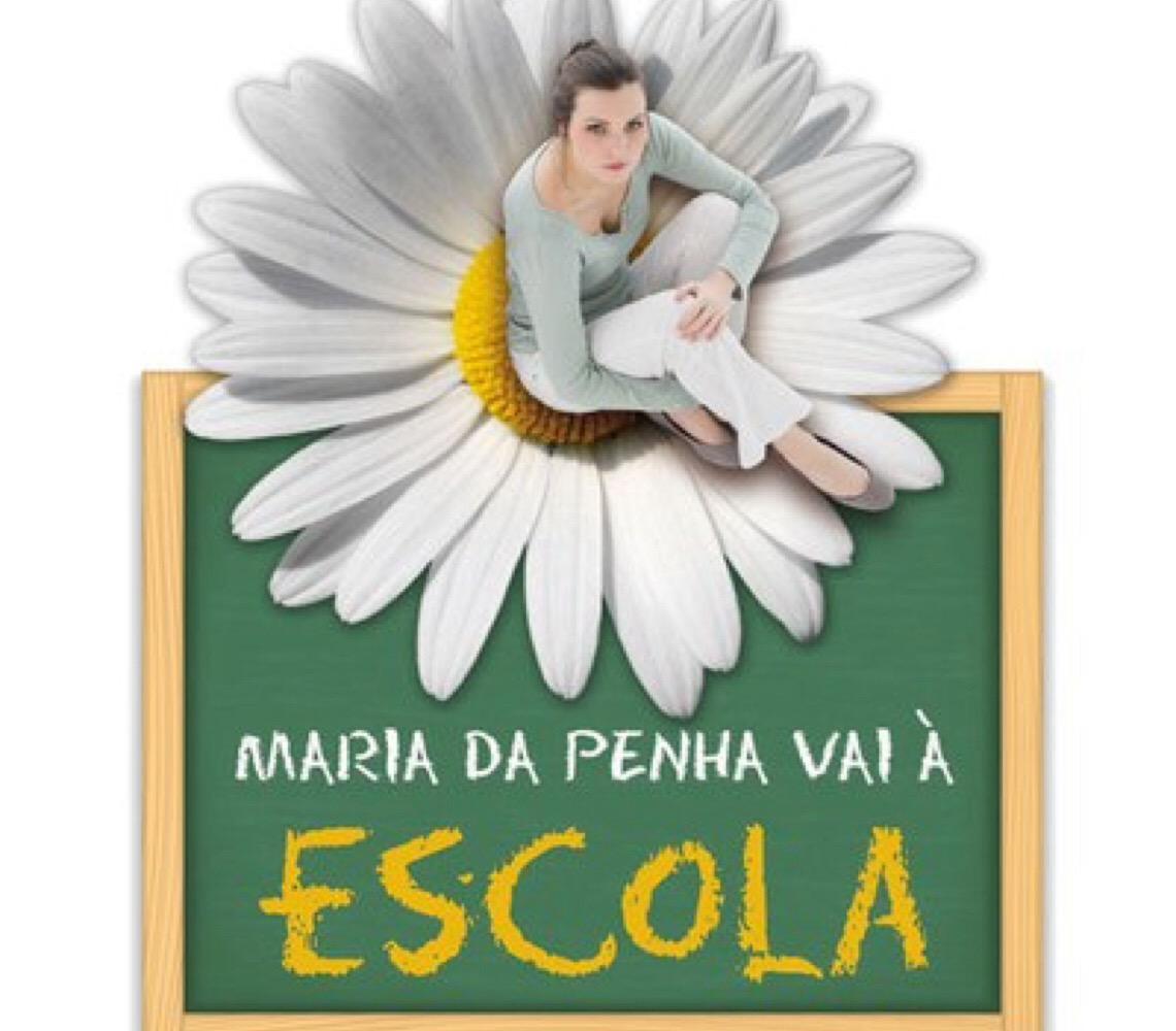 Projeto Maria da Penha do Tribunal de Justiça de Brasília vai à Escola inicia atividades de 2019