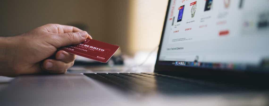 5 dicas para comprar com segurança em lojas on-line