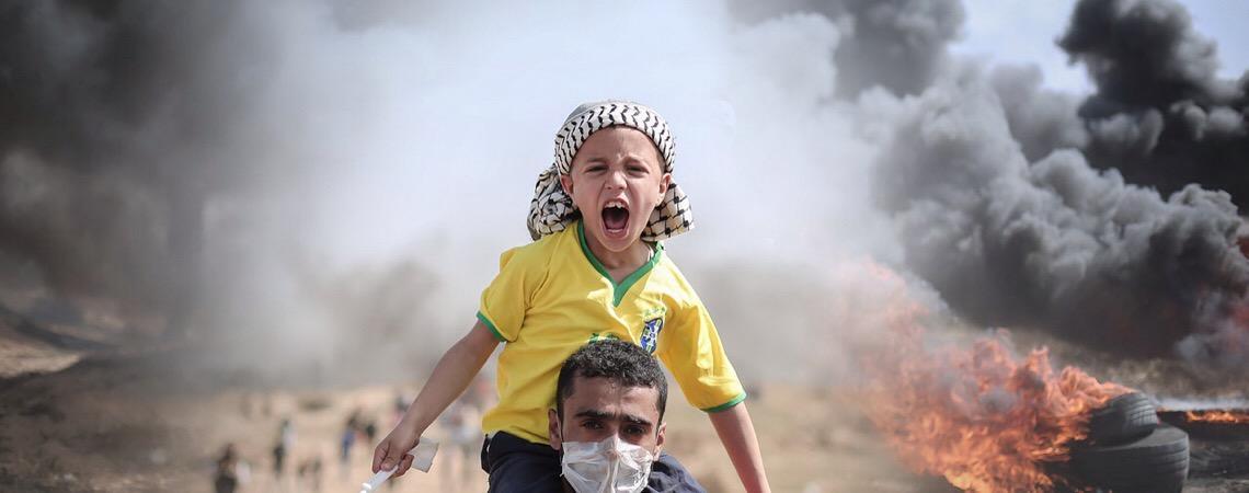 Brasil e Nações Unidas condenam violência em Israel e Gaza