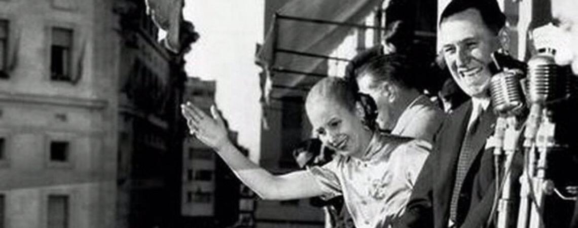 Eva Perón. O legado da mulher que virou símbolo da história argentina