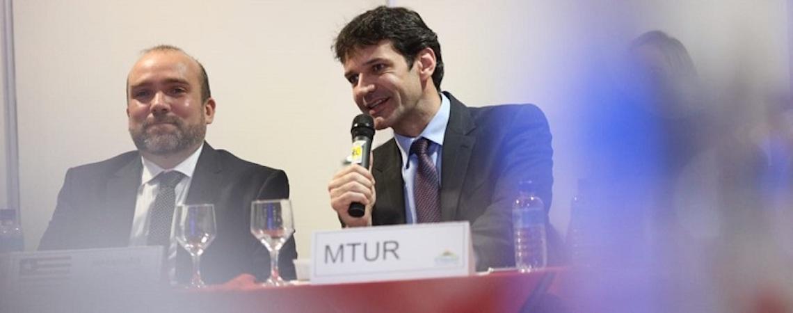 Dia Nacional do Turismo reúne secretários das 27 UFs em Goiânia (GO)