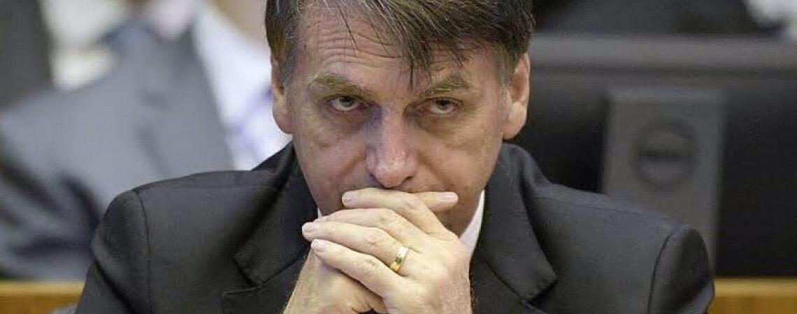 'É necessário que o presidente Bolsonaro comece a governar'
