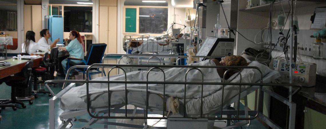 Conselho Federal de Medicina vê irregularidades em hospitais públicos