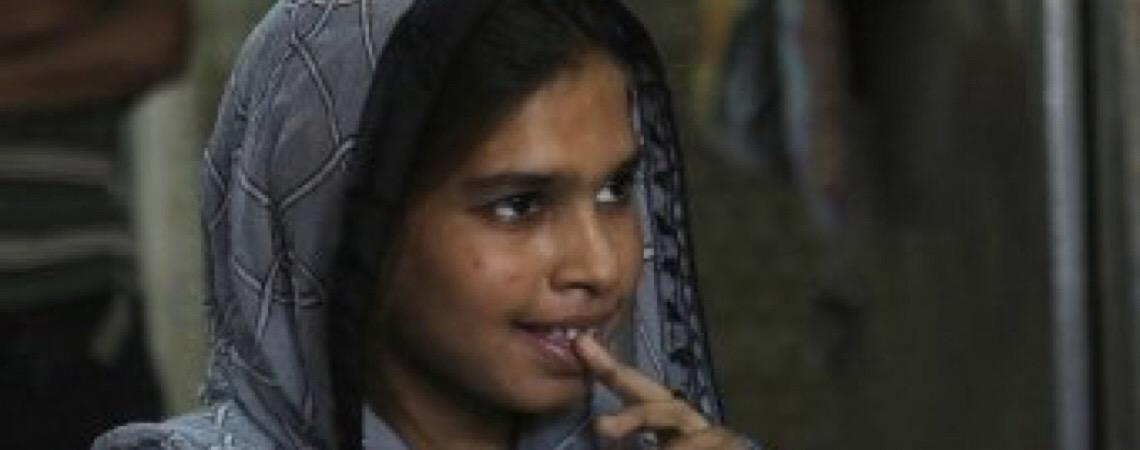 Enganados, cristãos paquistaneses vendem filhas por até US$ 5 mil para falsos convertidos chineses