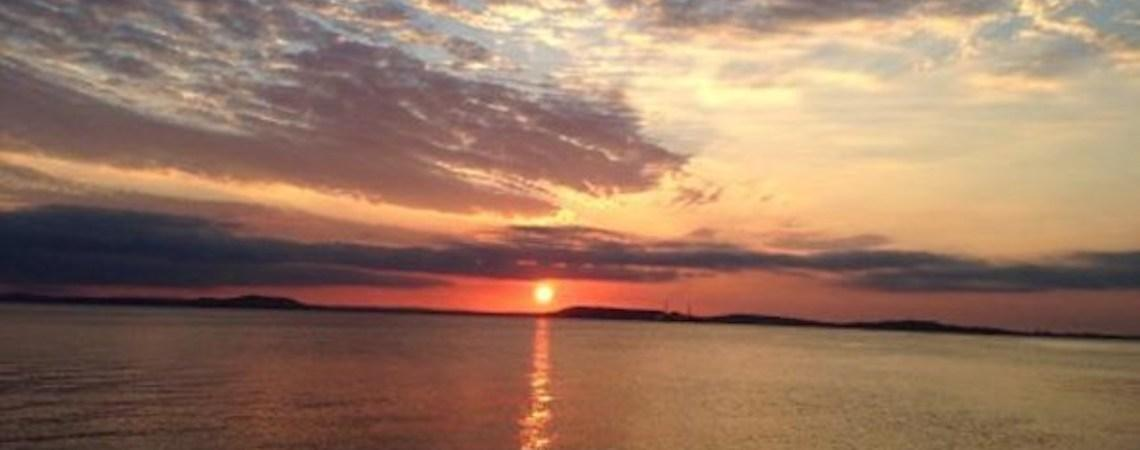 Seis lugares do Brasil para ver o pôr do sol de outono