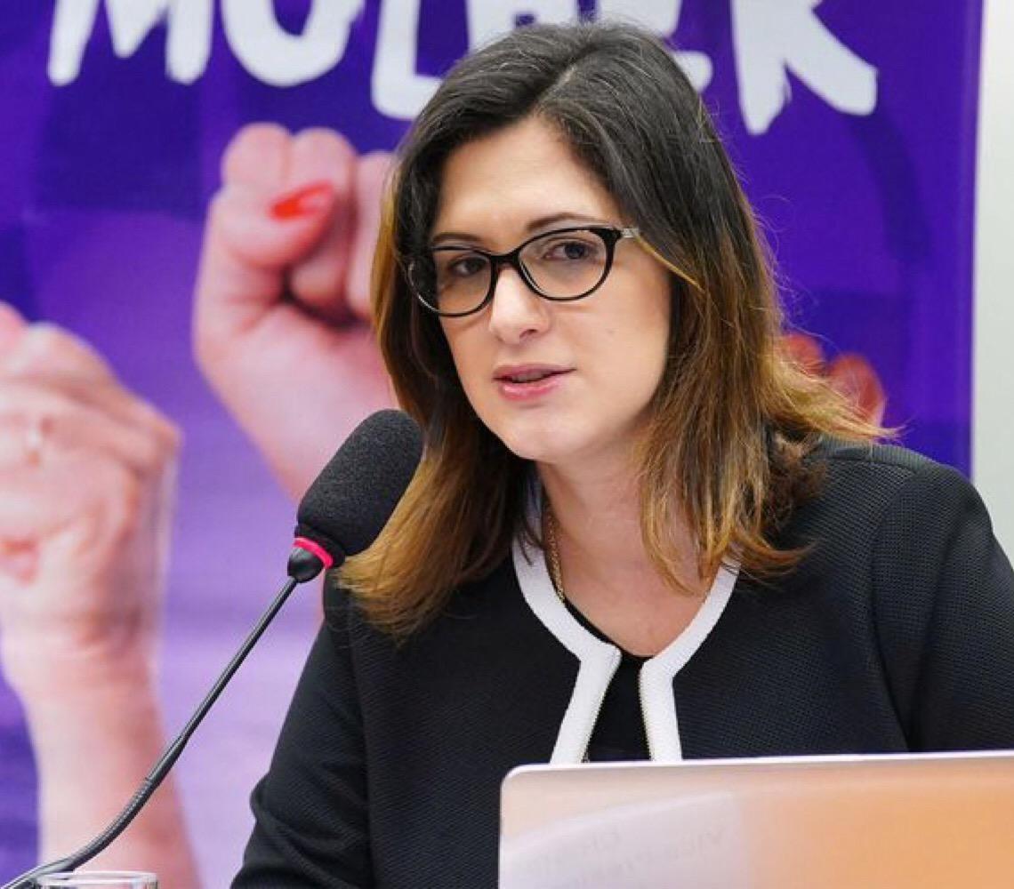 Combate à violência doméstica será prioridade de nova secretária nacional de Políticas para Mulheres