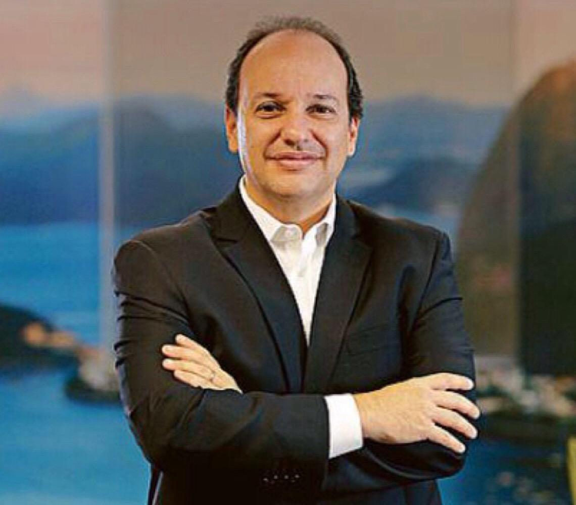 Alexandre Moshe.