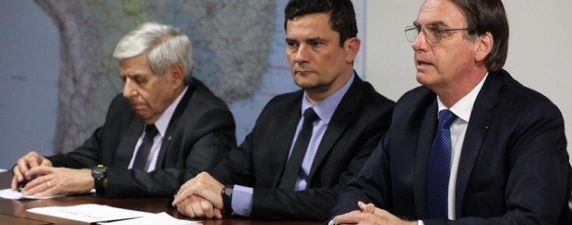 Espera por vaga no Supremo pode se tornar risco à reputação do ex-juiz Sérgio Moro