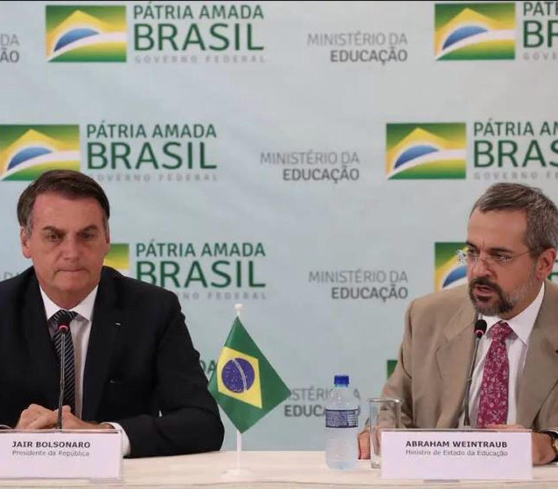 Juíza federal na Bahia dá 5 dias para União explicar cortes nas universidade