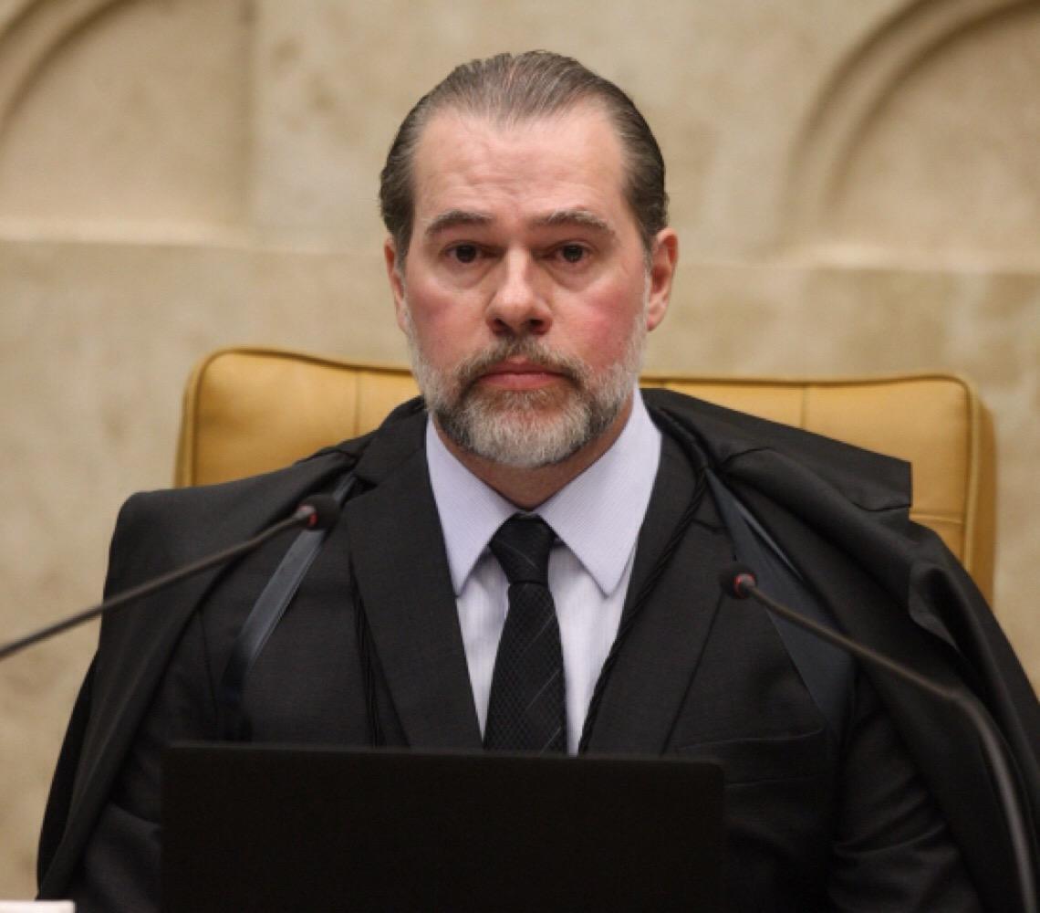 Dias Toffoli aponta 'colapso financeiro' e suspende bloqueio de verbas para pagamento de salário de delegados de Goiás