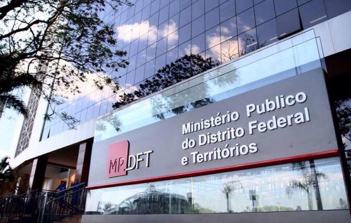 MP em Brasília pede indenização de R$ 11,6 milhões à empresa Taurus
