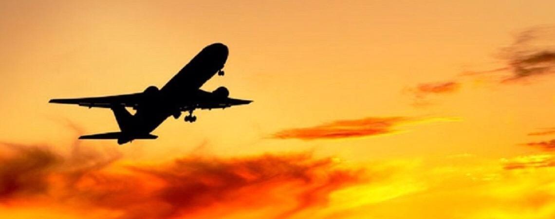 Estados Unidos suspendem voos comerciais e de carga para a Venezuela