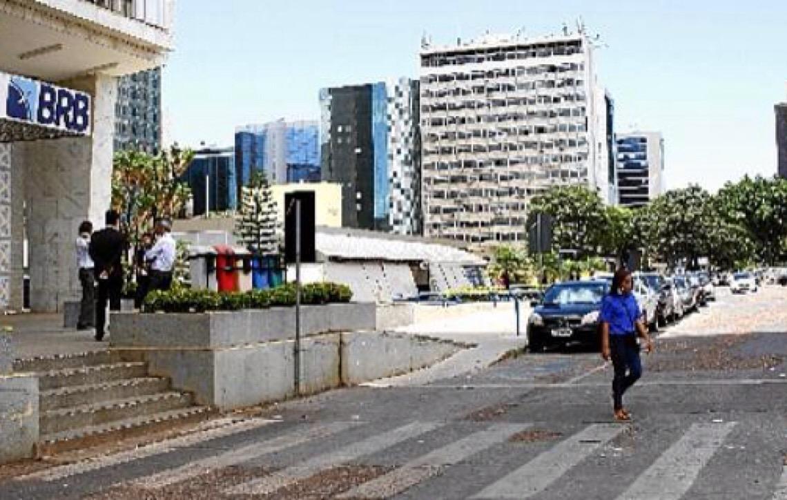 Vaga de R$ 19,5 mil no Banco de Brasília