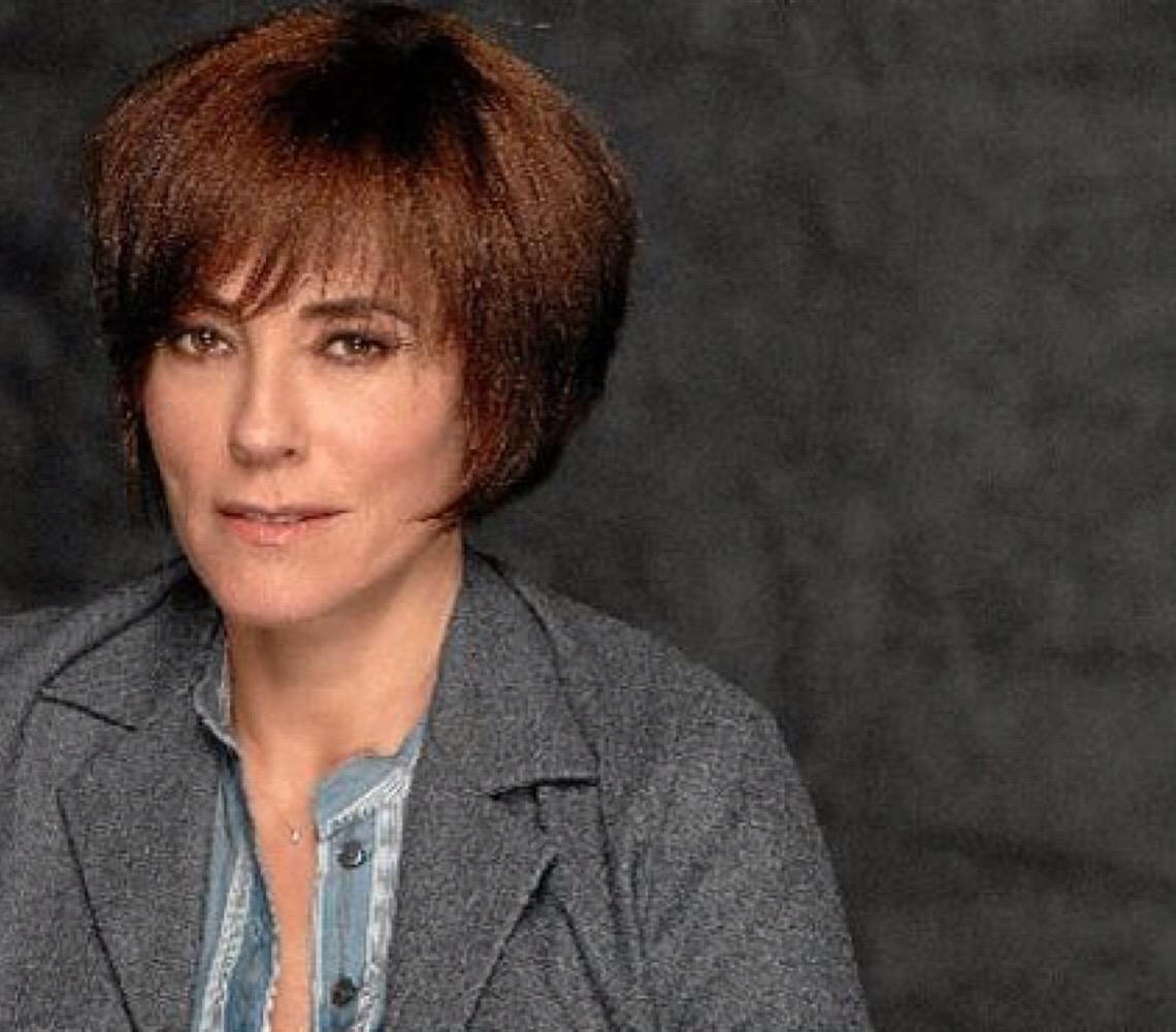 Christiane Torloni. Em defesa do meio ambiente