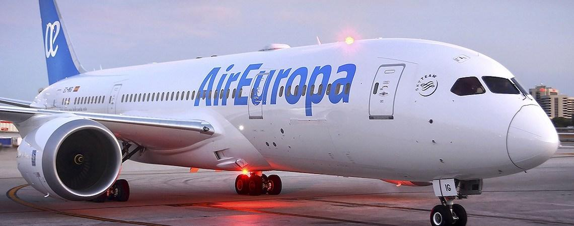 Primeira companhia aérea estrangeira se estabelece no Brasil
