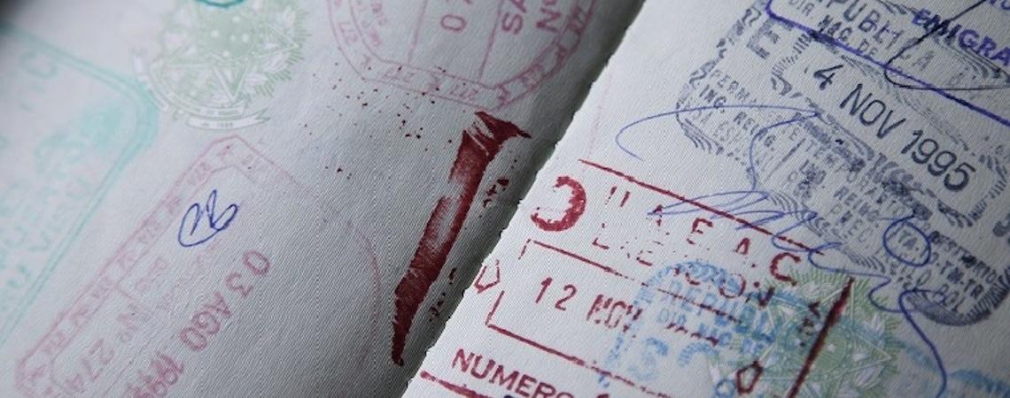 Isenção de vistos: contagem regressiva!