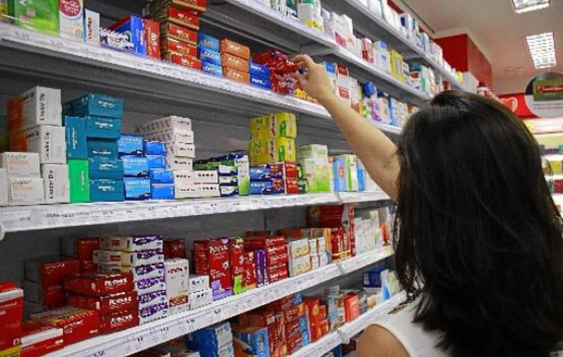Automedicação, um costume perigoso em Brasília