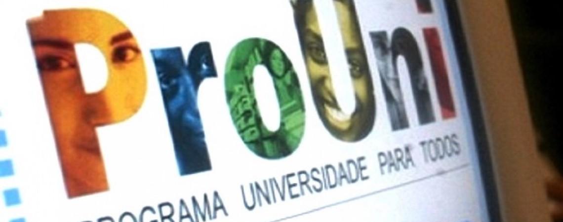 Instituições têm até segunda para manifestar interesse no ProUni