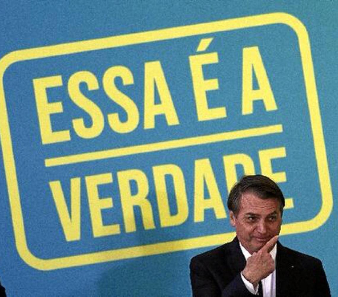 Equipe quer Jair Bolsonaro longe de manifestação que pode causar danos ao governo