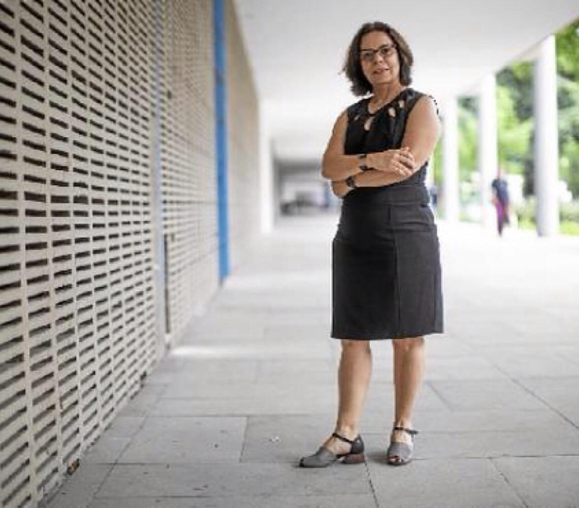 Pela primeira vez, Universidade Federal do Rio de Janeiro terá reitora