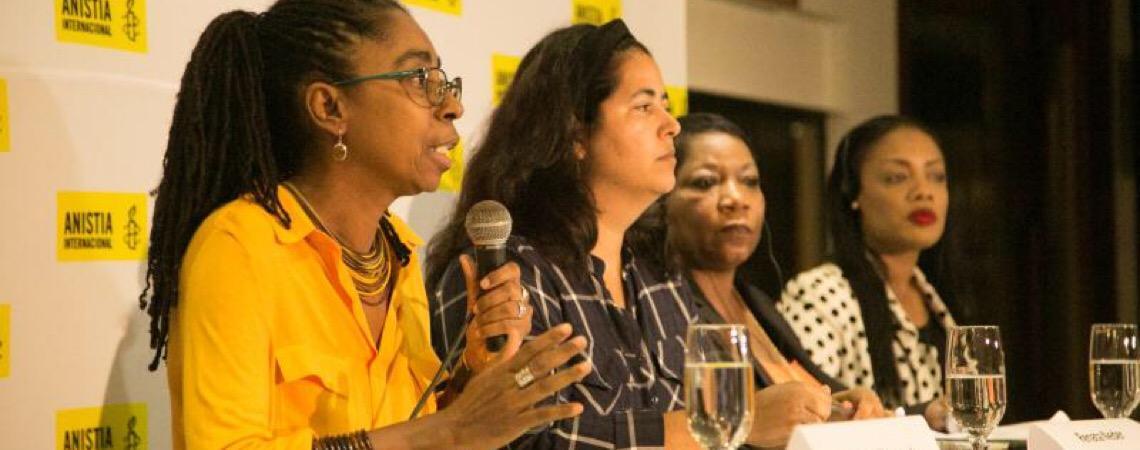 Em carta aberta, Anistia Internacional critica diversas ações do governo de Jair Bolsonaro