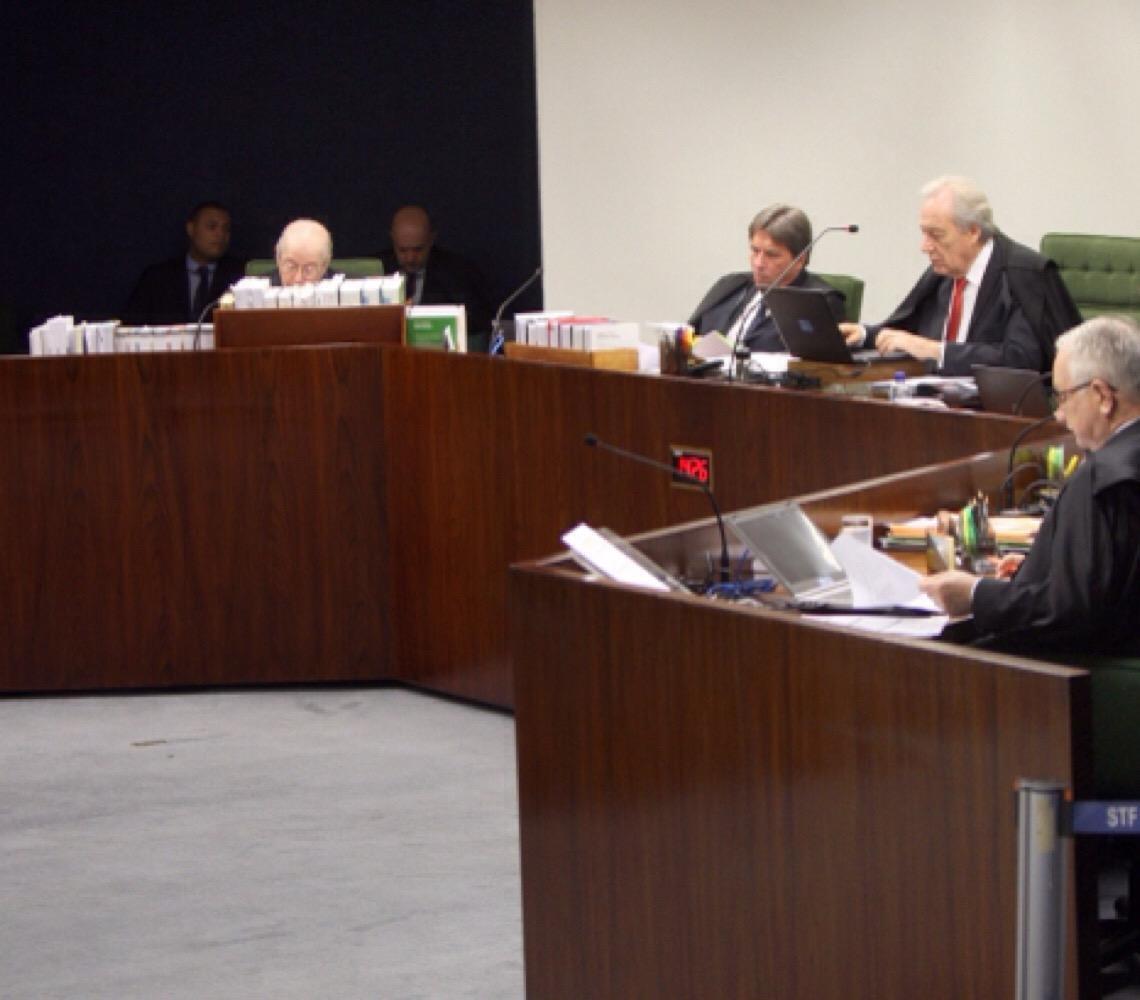 Supremo Tribunal Federal vai decidir sobre denúncia de quadrilhão do PP após manifestação de domingo